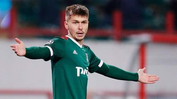 Рифат Жемалетдинов подпишет трехлетний контракт с «Локомотивом» с зарплатой около 1,5 млн евро в год