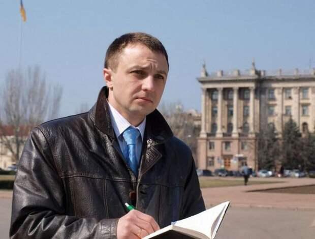 Харьковские чиновники оказались под колпаком у шпрехенфюрера – «провинившихся» будут лишать должности