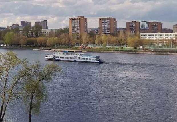 Во Владимирской и Ивановской областях паводок пошел на убыль