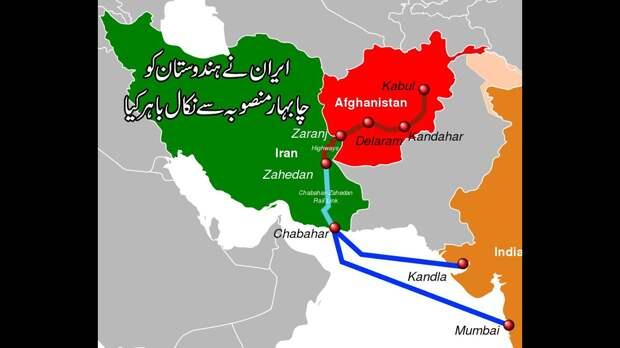 Афганистан: Геоэкономика важнее геополитики