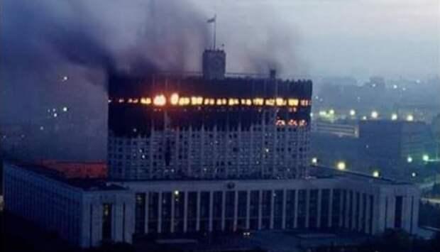 Эксперт: Ельцин Центр – филиал ЦРУ?