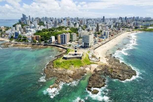 Сальвадор хочет сделать биткоин легальным платежным средством - президент