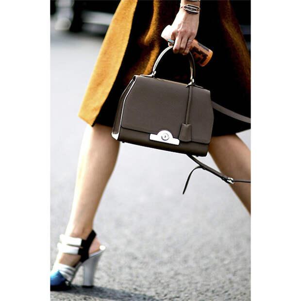 Street style 3 Как выглядеть на миллион <br> в простой одежде