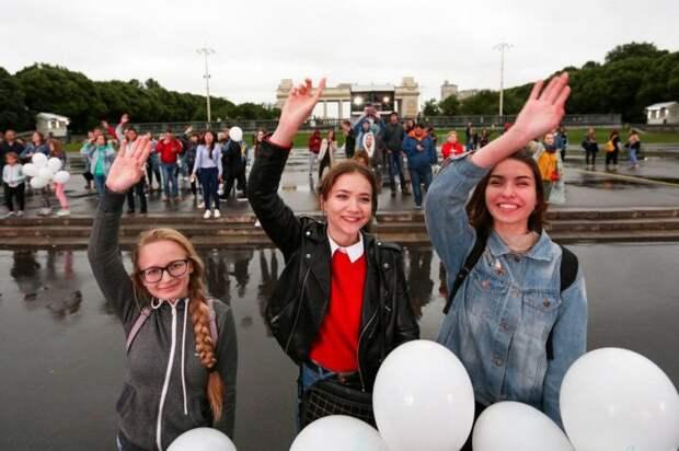 Сергунина: Более тысячи НКО подали заявки на конкурс грантов Мэра Москвы Фото Агентства Москва