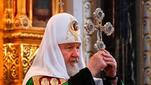 Патриарх Кирилл призвал запретить услуги российских суррогатных матерей для иностранцев