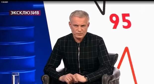 Актера «Ищейки» Игоря Филиппова обвиняют в изнасиловании несовершеннолетней