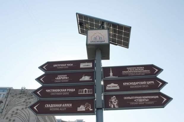 В Краснодаре проведут квест «Карта города»