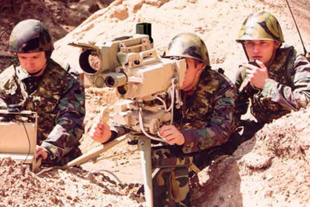 Новые управляемые снаряды и мины испытают до конца года