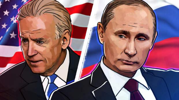 Бывшая администрация США допустила шанс встречи Путина и Байдена в Баку