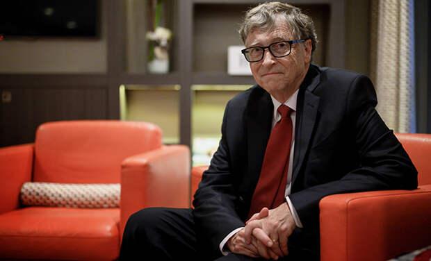 Билл Гейтс спрогнозировал, когда люди перестанут умирать от коронавируса