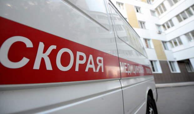 Вгимназии вКазани открыли стрельбу, есть погибшие