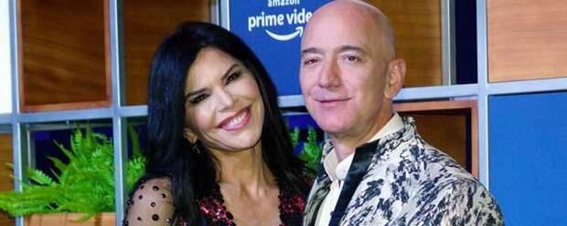 Глава Amazon попробует отсудить у брата возлюбленной 1,7 млн долларов
