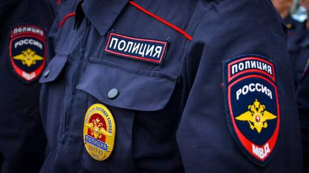 Столичного предпринимателя обокрали на 380 тысяч рублей в центре Москвы