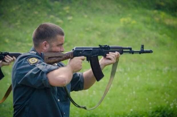 Как солдаты узнают, сколько у них осталось патронов в магазине
