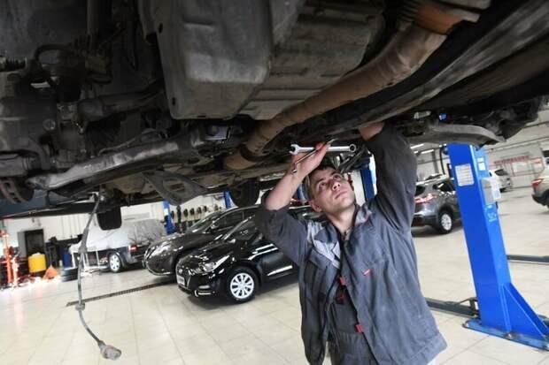 Затянувшийся ремонт автомобиля обернулся судебным иском для его владельца авто, автосалоны, общество, пенза, факты