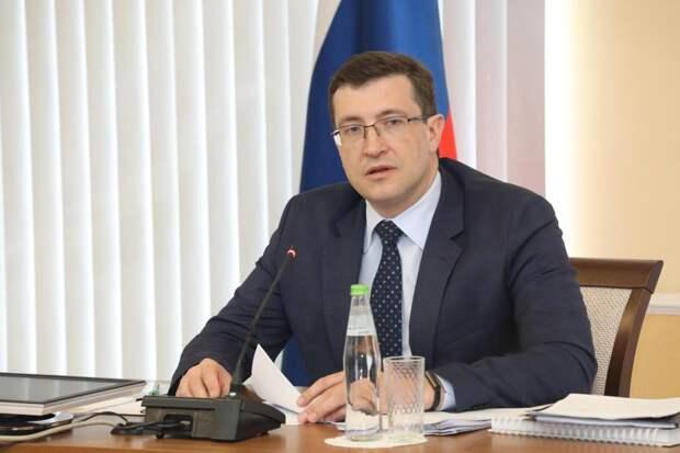 Встречные предложения: о чём Глеб Никитин говорил с нижегородскими предпринимателями