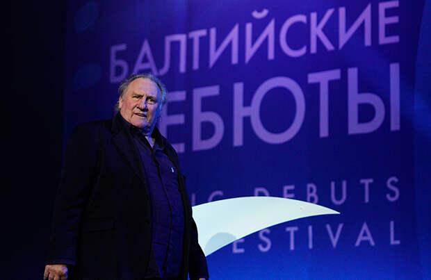 Куршская коса, Калининград в объективе: в городе появится киногород