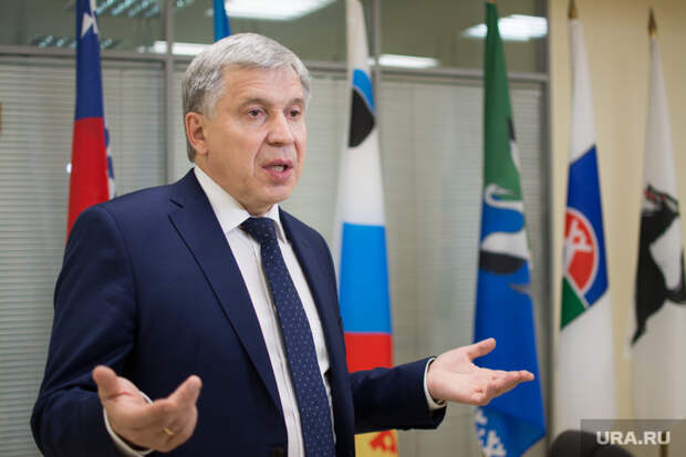 Замгубернатора ЯНАО усилится нафоне Арктического совета