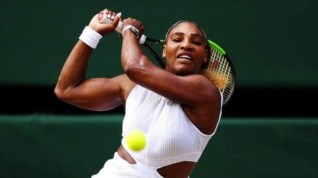 С. Уильямс стала соперницей Потаповой по 3-му кругу Australian Open, Андрееску вылетела