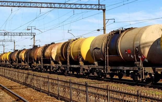 Вашингтон фактически блокировал экспорт нефтепродуктов из Беларуси