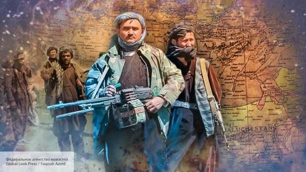 Американский эксперт сравнил итоги операций СССР и США в Афганистане