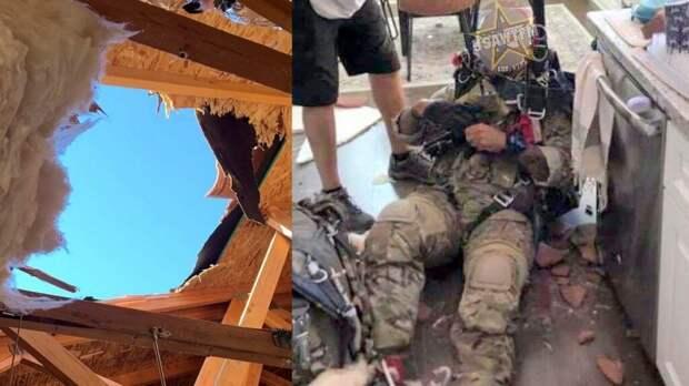 _США_катастрофа-1024x576 Британский парашютист обманул смерть, пробив крышу и приземлившись на кухне