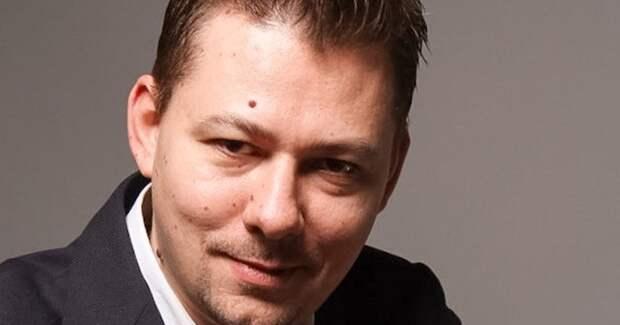 Новым главой маркетинга Paulig в России назначен Михаил Глухов