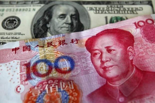 Китай по-тихому завоевывает Соединенные Штаты Америки и вообще мировое хозяйство