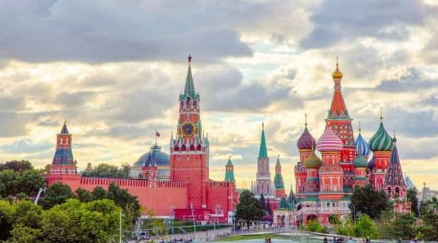 Российская точка зрения все популярнее в Европе