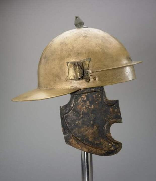 Один из самых часто встречающихся шлемов.|Фото: fitshki.net.