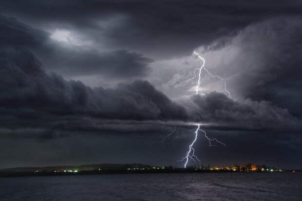 Победители конкурса Weather Photographer of the Year 2019 4