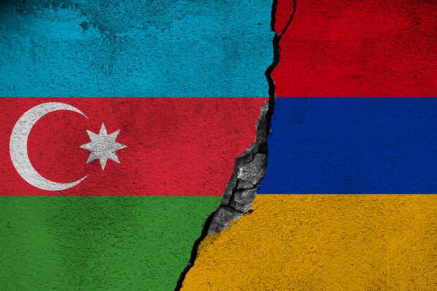 Армяно-азербайджанский конфликт, местечковые погромы, глобализация и конец национальных государств — мнение