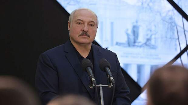 Лукашенко подписал декрет о защите суверенитета Белоруссии