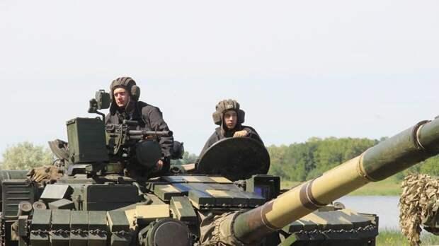 Норвежский публицист объяснил, почему Киев прекратил бряцать оружием у Донбасса