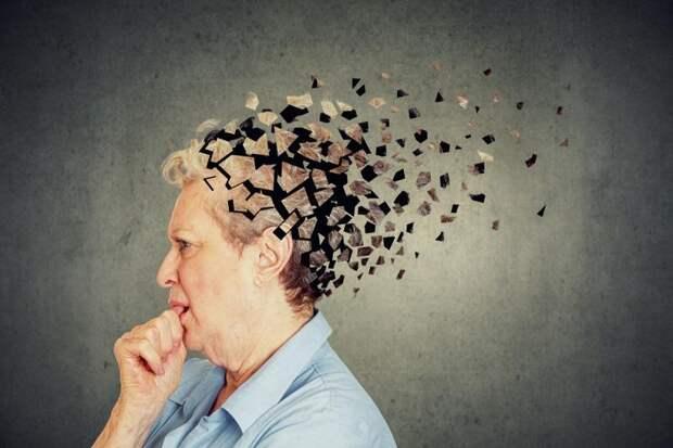 Береги мозг смолоду. Пять не здоровых привычек, которые провоцируют слабоумие