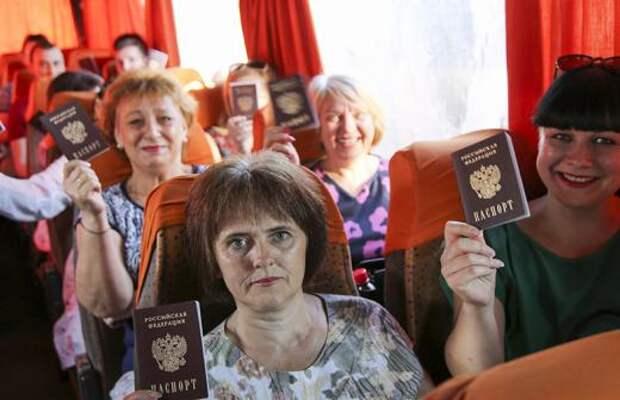 Экс-премьер ДНР заявил о скором выходе Донбасса из состава Украины