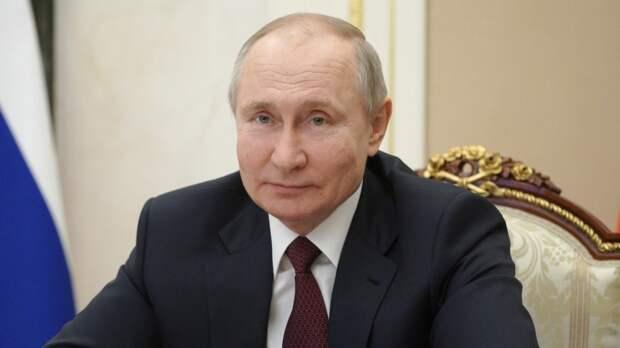 """Путин """"на ногах"""" переговорил с президентом Швейцарии в Женеве"""