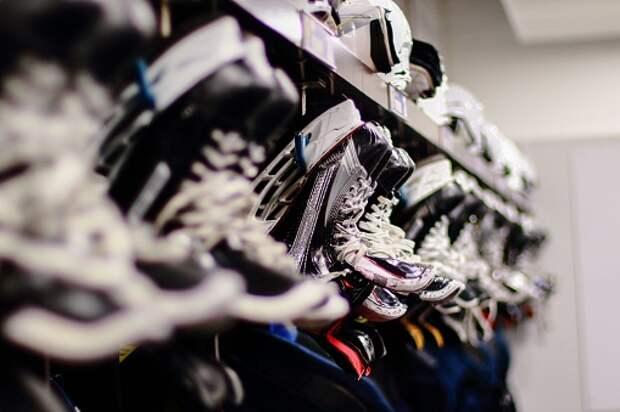Хоккейные команды Бескудникова и Левобережного встретятся на льду