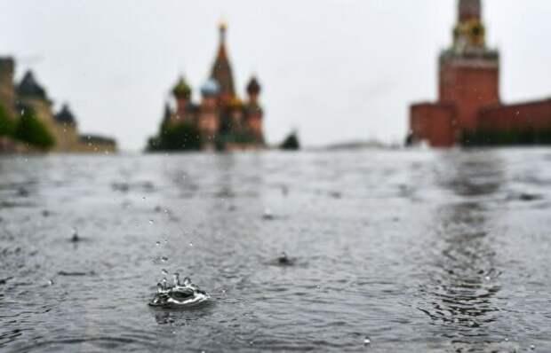 В Гидрометцентре рассказали о погоде в Москве на 20 сентября
