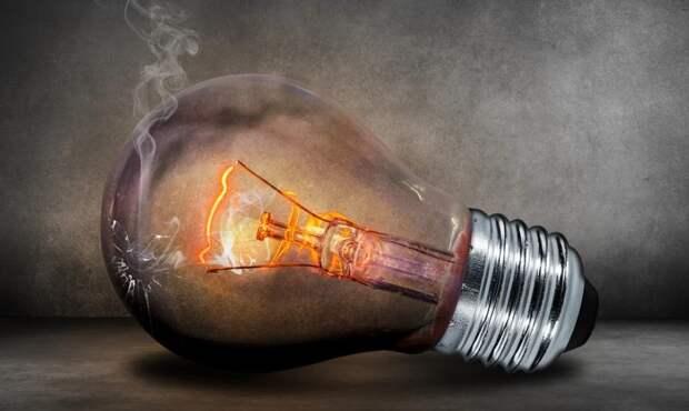 Севастопольцы останутся без света в среду