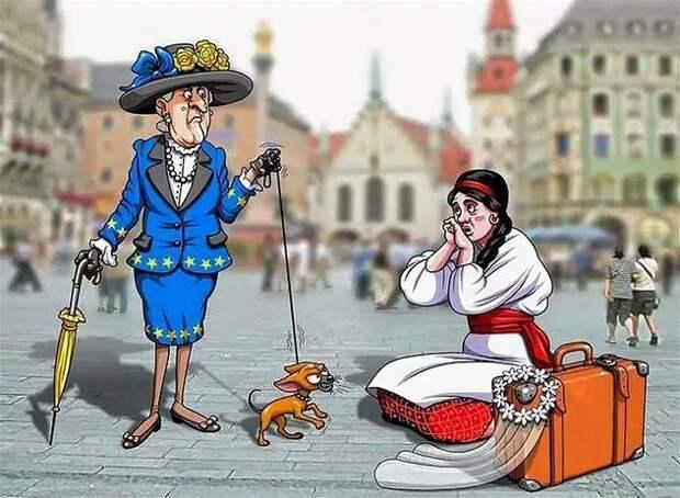 Советско-польские отношения в XX-XXI веках