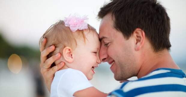 Какую роль отношения с отцом играют в личной жизни женщин