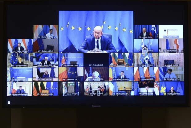 Что делать с экстерриториальными санкциями? Ответы ЕС