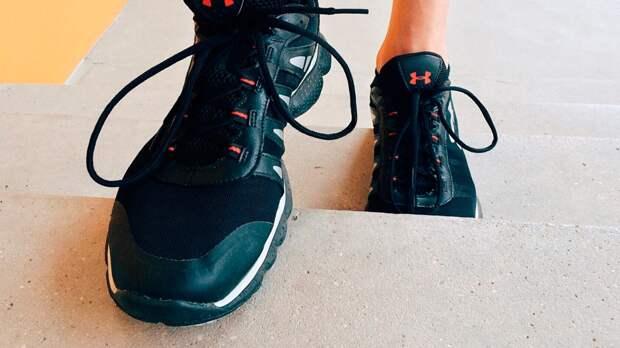 Ученые заявили, что 12 тысяч шагов в день способны снизить риск преждевременной смерти