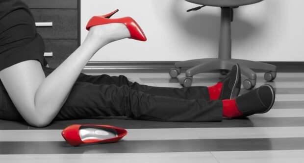 Блог Павла Аксенова. Анекдоты от Пафнутия. Фото andreyuu - Depositphotos