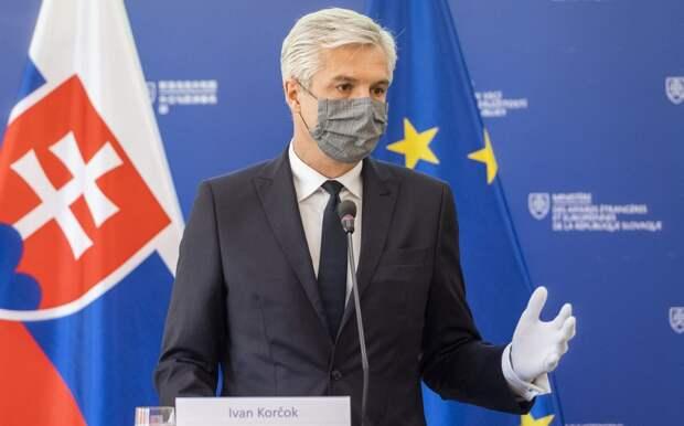 МИД Словакии высказался за нормализацию отношений с Россией