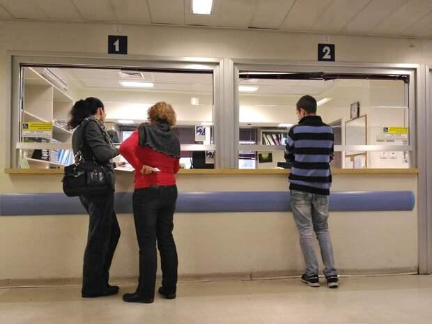 Две новые поликлиники появятся в Симферополе