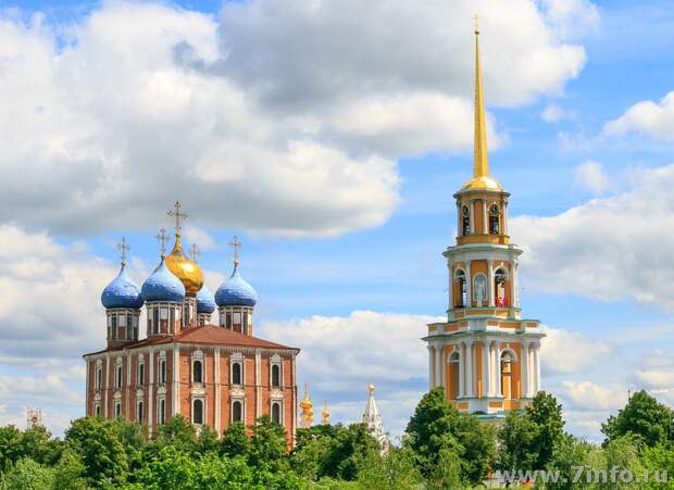 Рязанцев приглашают на «Ночь музеев – 2021»