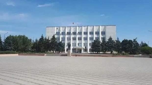 Вадминистрации Константиновского района прошли обыски