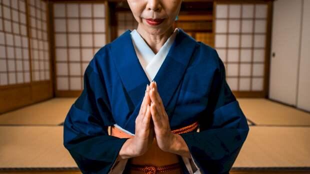 В Сети рассказали о секрете долголетия японцев